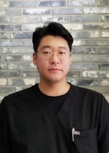 David Kim Acupuncturist | New York