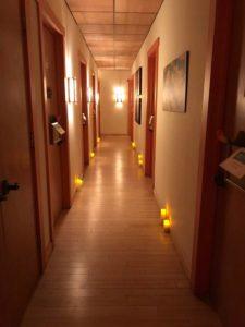 Enjoy Acupuncture PC | Grand Central Hallway