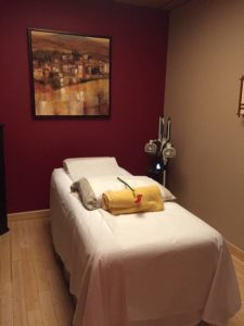 Enjoy Acupuncture PC | Grand Central Treatment Room
