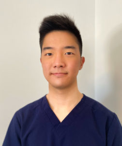 Baron Kim, DPT | Doctor of Physical Therapy | New York